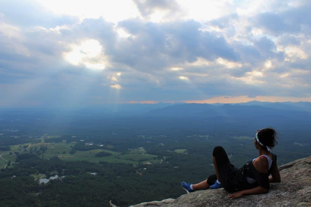 Top 10 Hiking Trails In And Around Atlanta That Are Definitely Worth The Trek