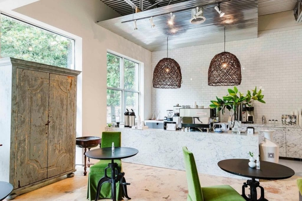 15 Incredible Coffeehouses With The Best Cups Of Coffee In Atlanta