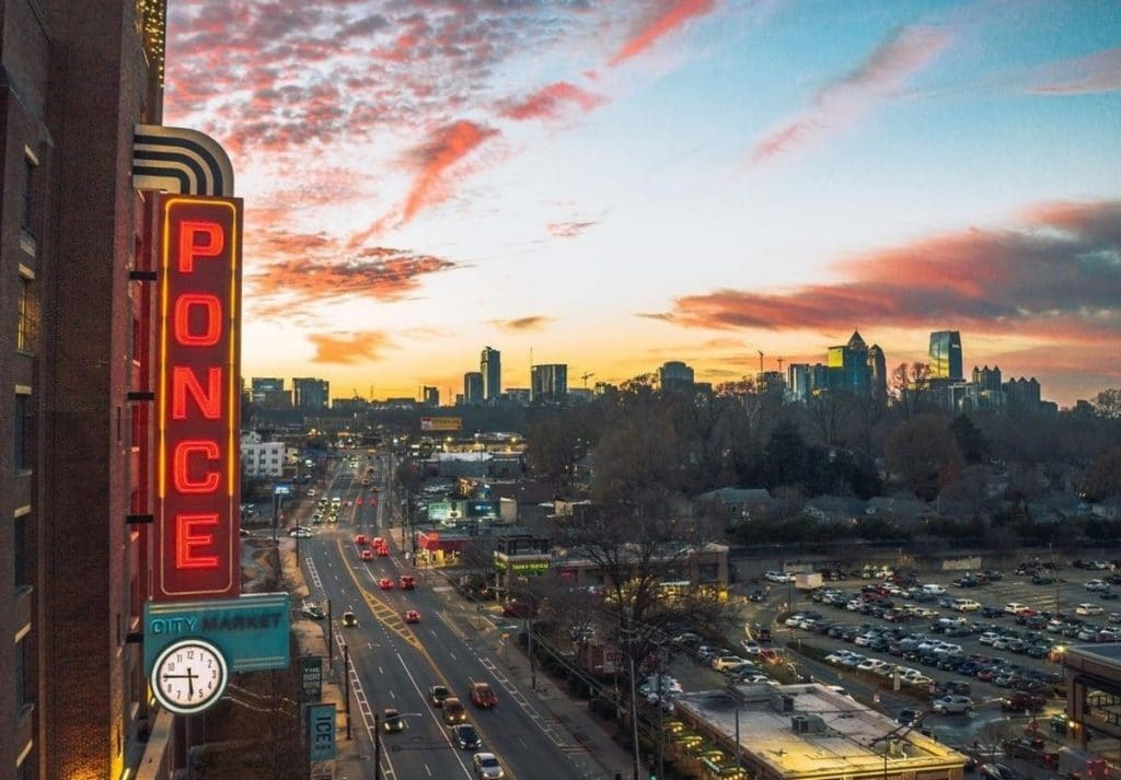 Top 10 Must-Try Dishes Available At Ponce City Market