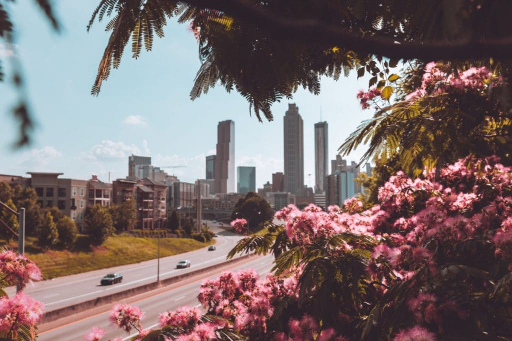 Top 25 Things To Do In Atlanta This March