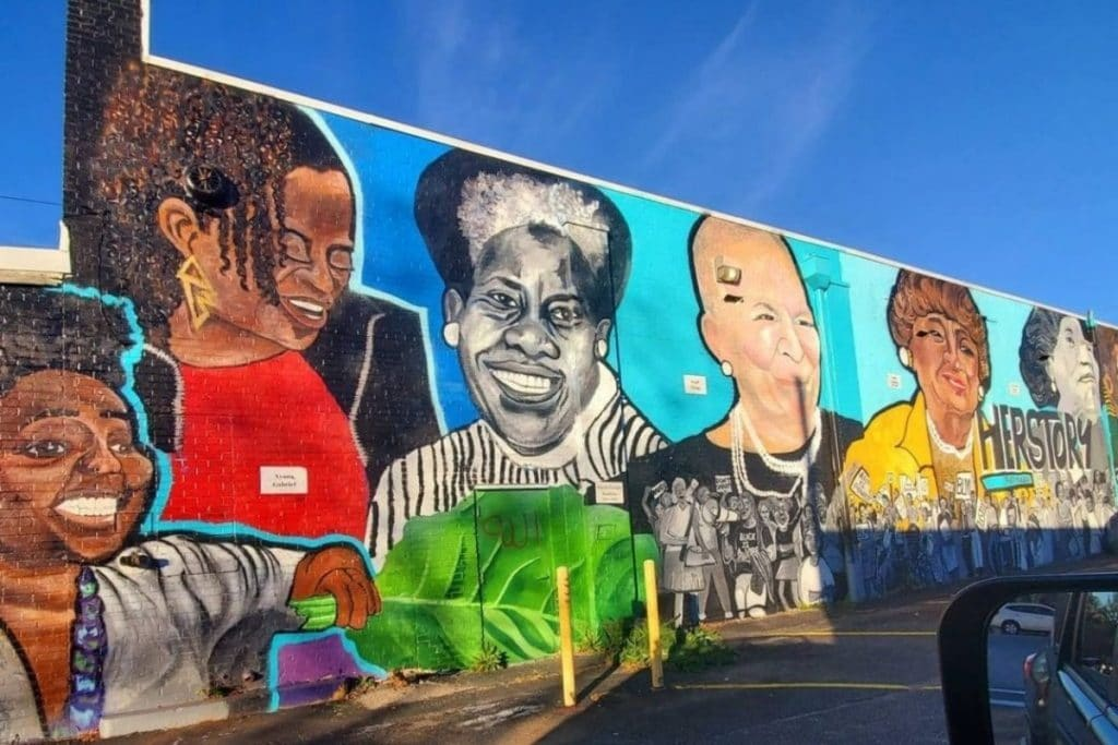 Top 8 Things To Do For International Women's Day In Atlanta