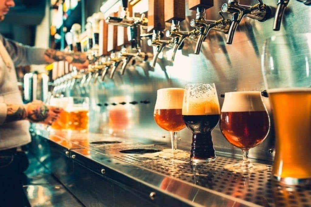14 Atlantan Breweries Honored For Georgia Beer Day With Epic Pub Crawl This Weekend