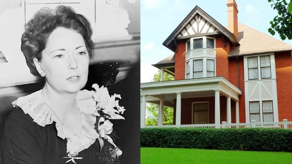 """Explore The Fascinating World Of Atlanta's """"Gone With The Wind"""" Author Margaret Mitchell"""