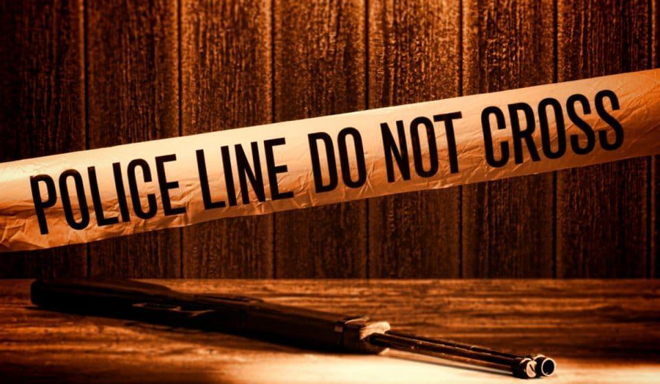 Crack The Codes At This Award-Winning Murder Mystery Dinner In Atlanta
