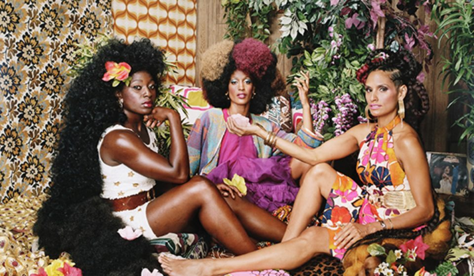 High Museum Of Art Opens Vibrant Exhibition Dedicated To Women Photographers