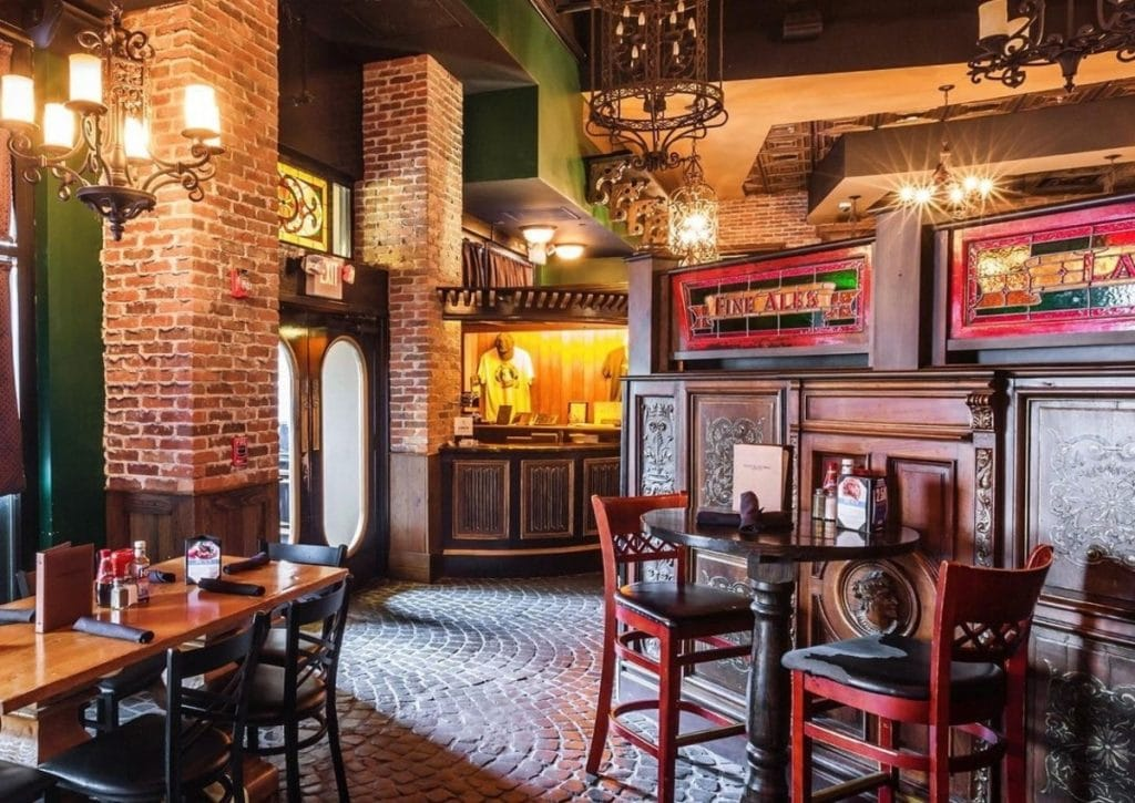 9 Essential Irish Pubs For The Perfect St. Paddy's Day Celebration In Atlanta