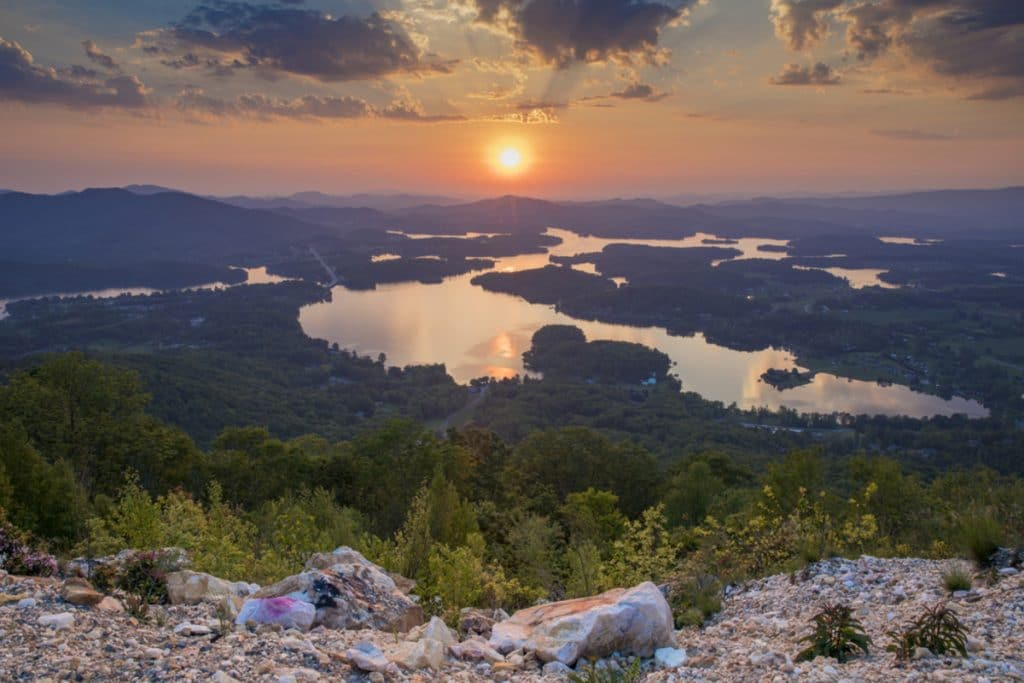 9 Epic National Parks In Georgia You Need To Check Out This Spring