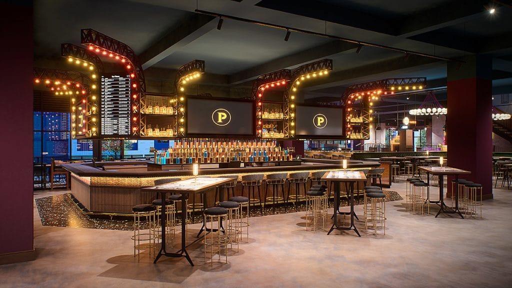 London's Favorite Mini-Golf Bar Opens First U.S. Outpost In Atlanta