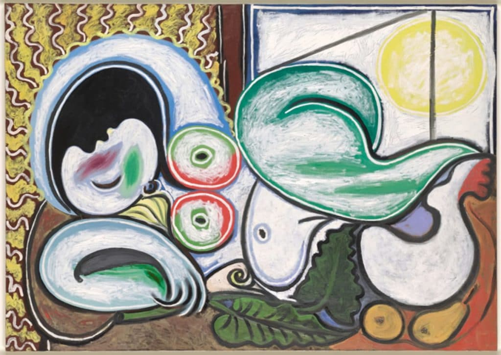 Exciting Picasso Exhibit Takes Over HIGH Museum Of Art In Atlanta