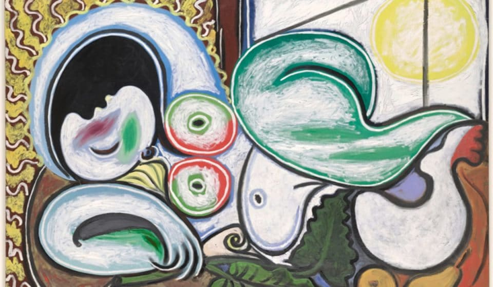 Exciting Picasso Exhibit Will Be At Atlanta's High Museum Of Arts This Summer