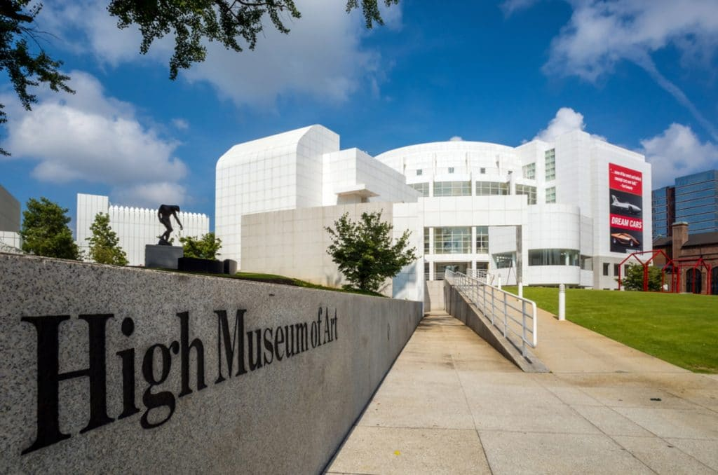 High Museum Of Art To Highlight Self-Taught Artists With Incredible Exhibits