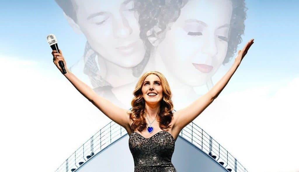 Channel Your Inner Celine Dion At This Hilarious, Virtual Titanic Musical