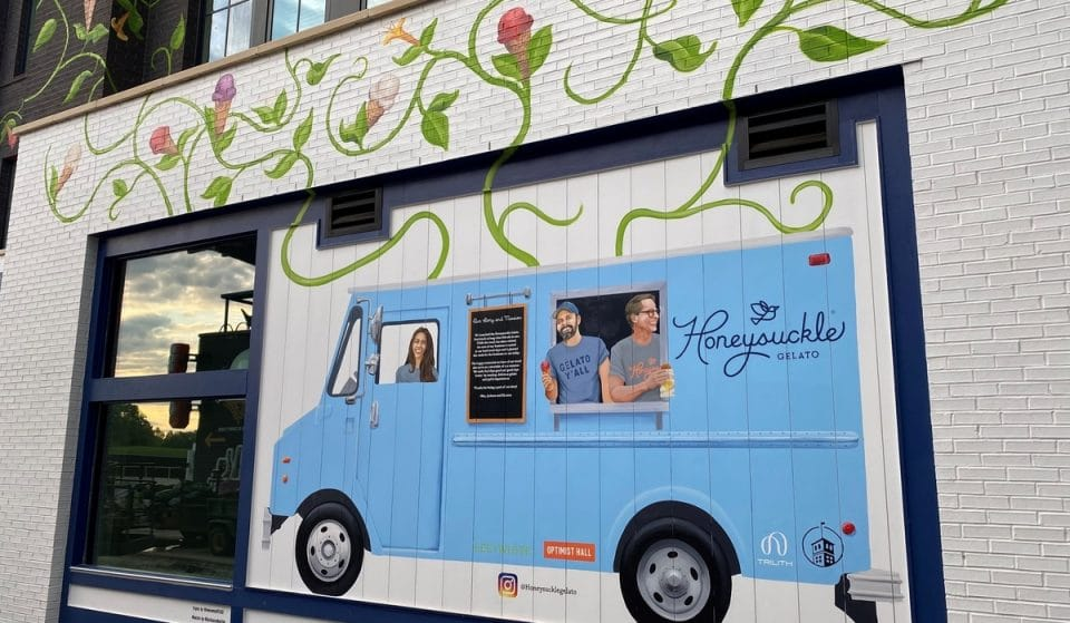 Beloved Gelato Truck And Italian Cafe Will Open Fayetteville Locations This Spring