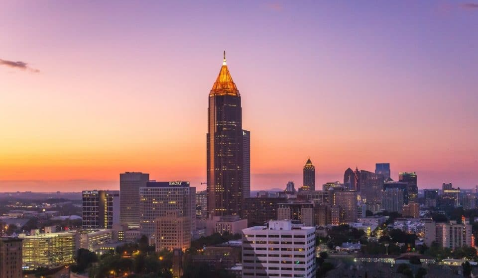 55 Incredible Things To Do This May In Atlanta