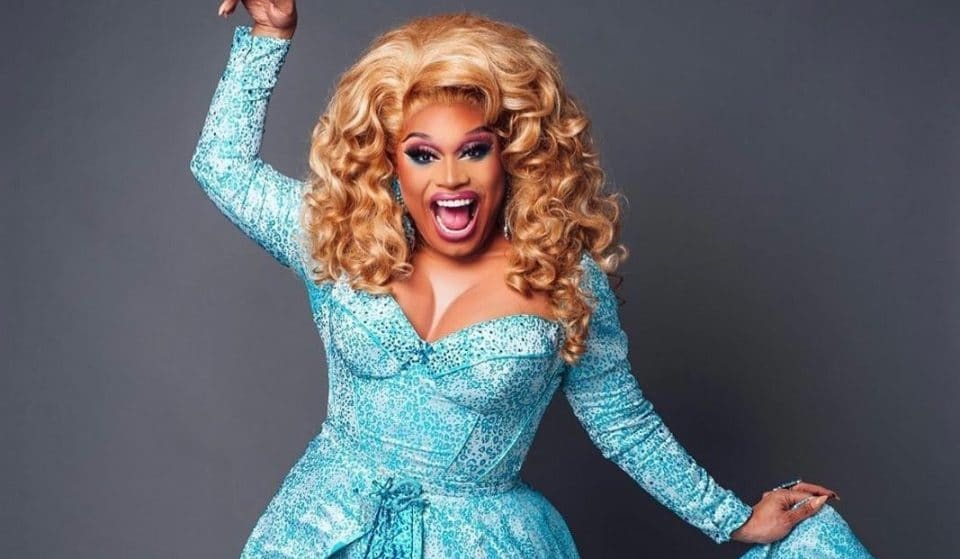 Dragtastic, Virtual Event To Help Minority Communities Access COVID-19 Vaccine