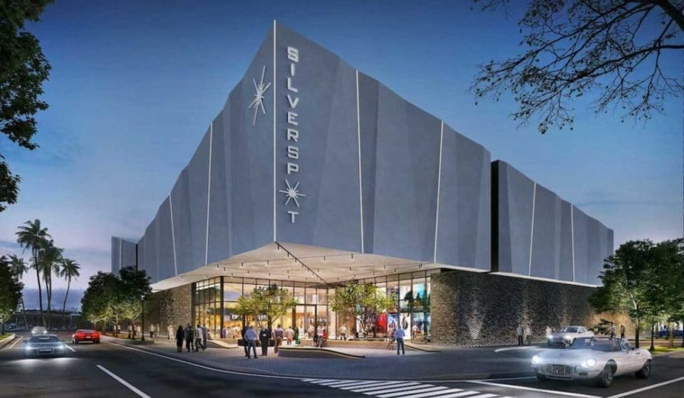 Luxury Dine-In Movie Theatre Opens At The Battery Atlanta