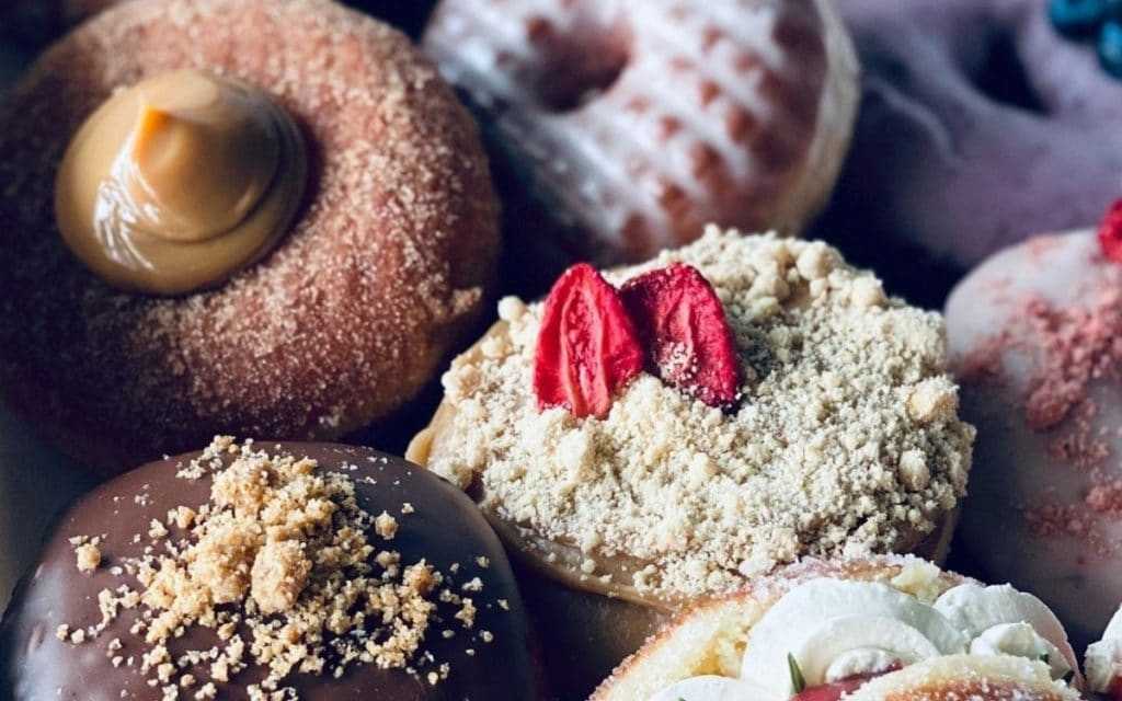 Doughnut Dollies To Debut Their Delicious Virginia-Highland Location This Month