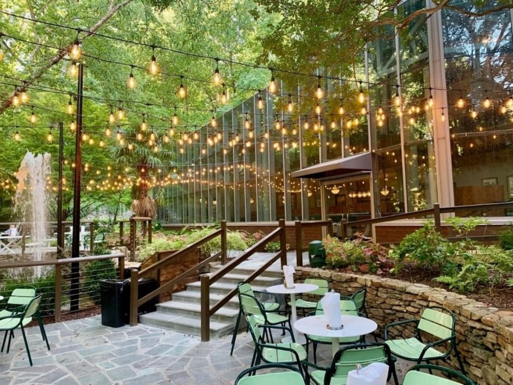 10 Delicious Mother's Day Dining Specials And Brunches In Atlanta