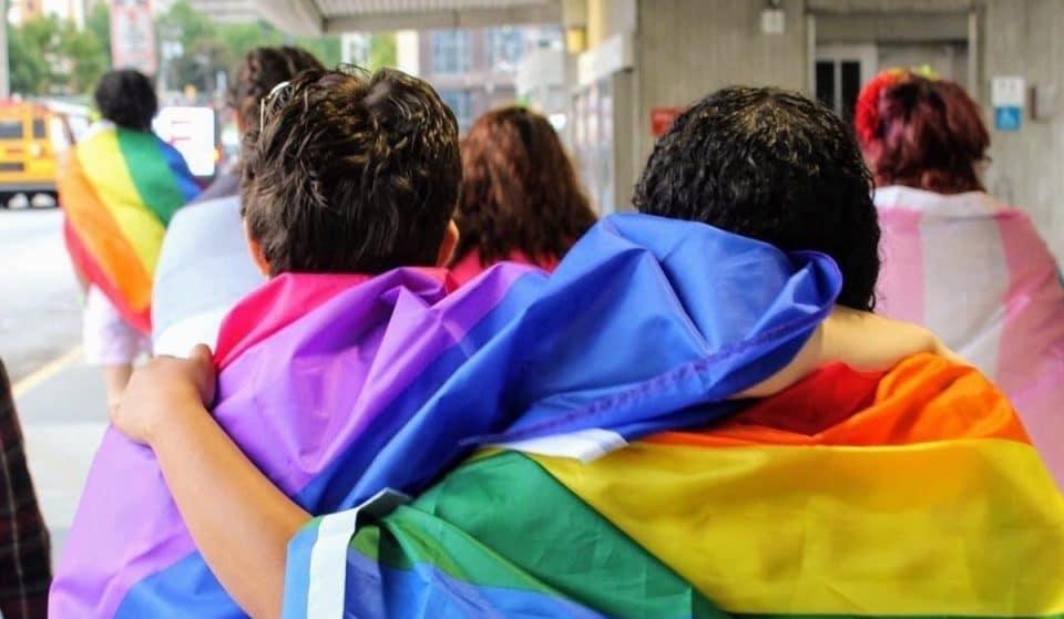Atlanta Pride Cancels In-Person Parade & Festival