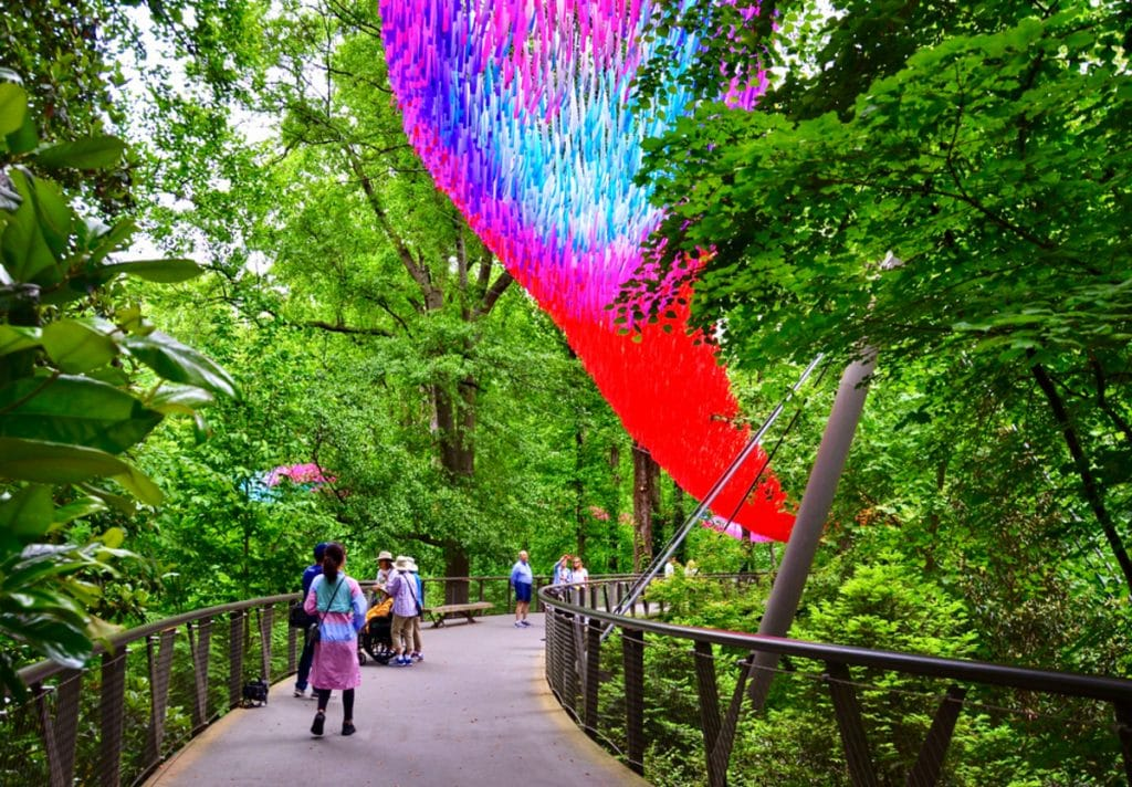 55 Awesome Things To Do This June In Atlanta