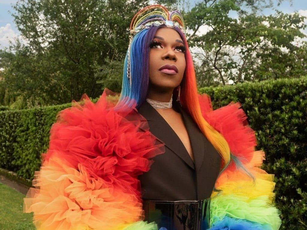 Big Freedia And Todrick Hall To Headline Atlanta Pride 2021 This Fall