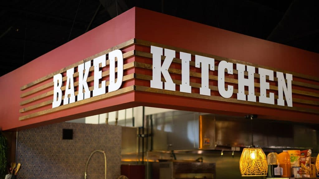 Sort Out The Stoner Munchies At Baked Kitchen In Atlanta's Newest Food Hall