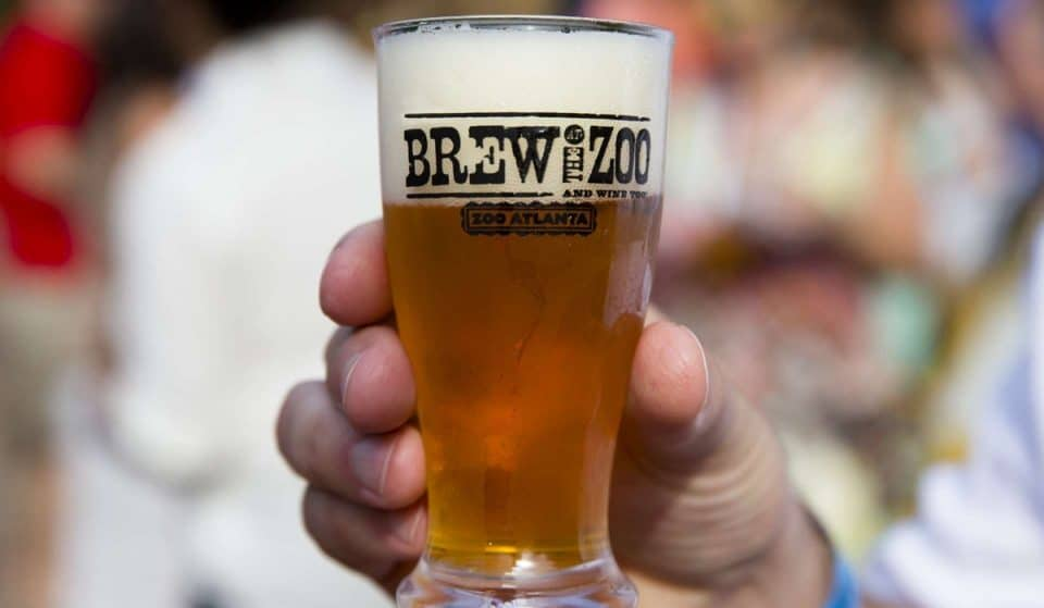 Boozy Beer Festival Returns To Zoo Atlanta For Events Throughout The Summer