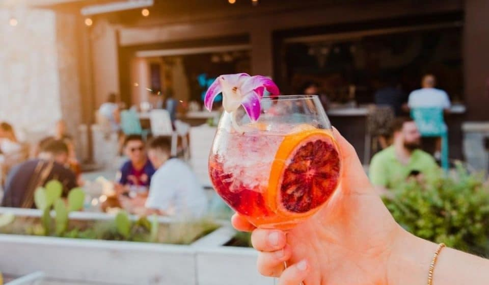 Top 10 Under-The-Radar Patios For The Perfect Summer In Atlanta