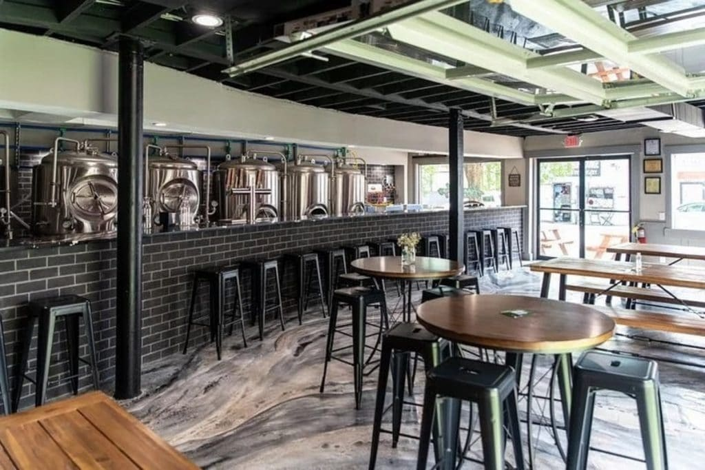 Georgia's First Black-Owned Brewery 'Hippin' Hops' Is Expanding Across Atlanta!