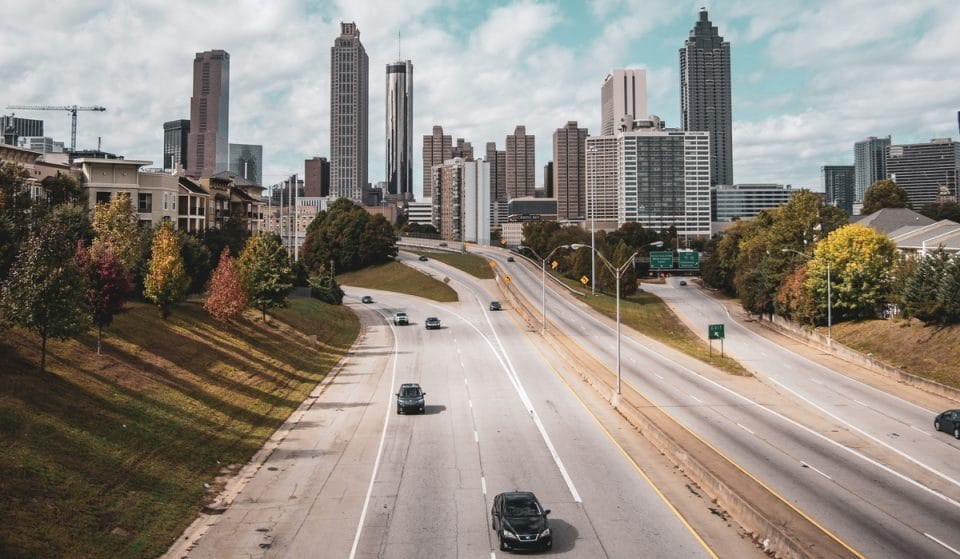 Things You Don't Want To Miss This Weekend In Atlanta: Sept 17-19
