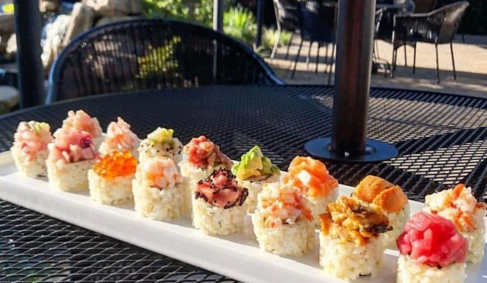 10 Delicious AAPI-Owned Restaurants To Support In Atlanta