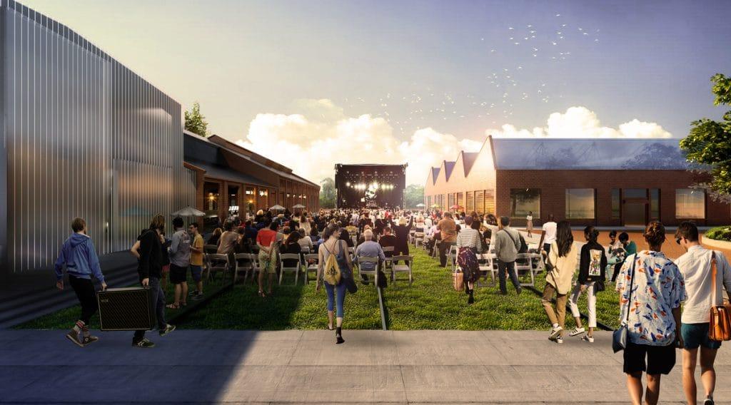 Broadway Extravaganza To Take Over Pullman Yards' Outdoor Venue