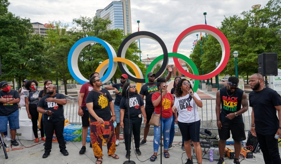 7 Ways To Honor And Celebrate Juneteenth In Atlanta