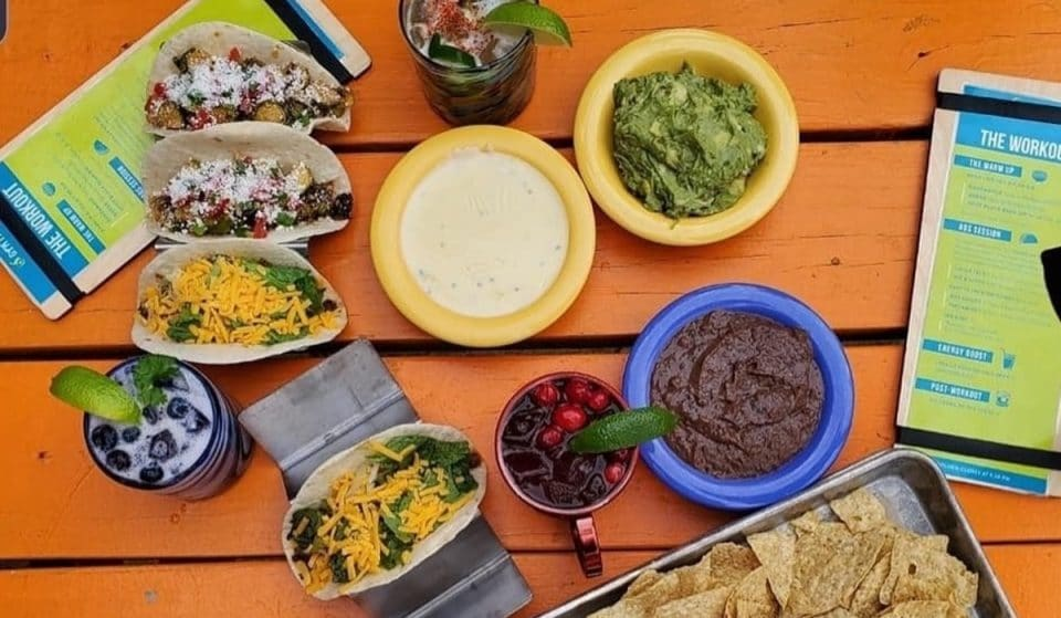 Taco Paradise Guac Y Margys Are Expanding With Huge Location By The ATL BeltLine