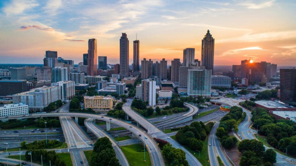 """30 Hilarious Responses To """"Tell Me You're From Atlanta Without Telling Me You're From Atlanta"""""""