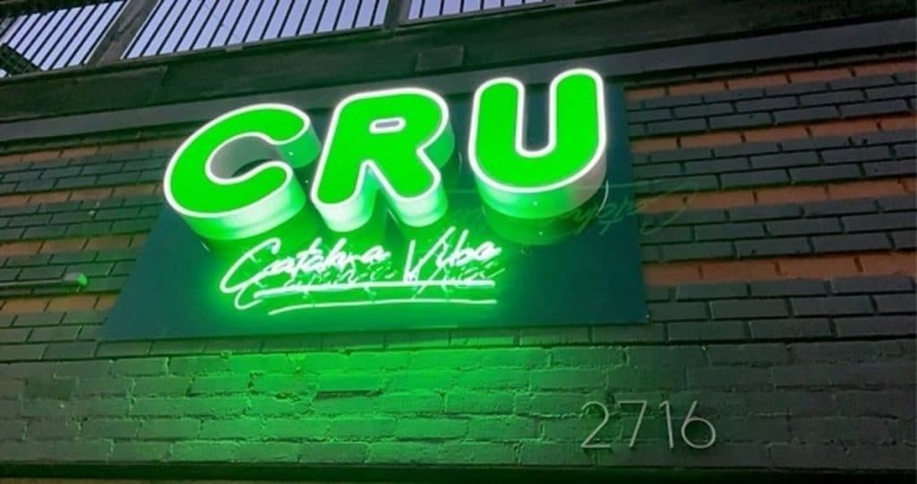 CRU Lounge Confirms Expansion With Four More Promising Locations In Atlanta