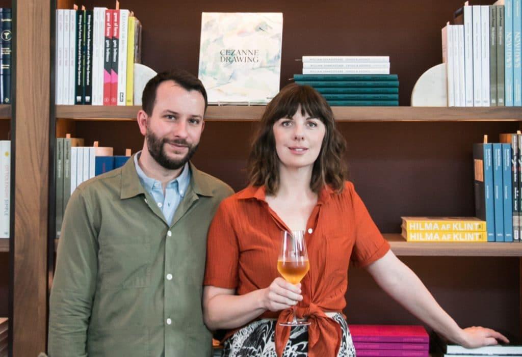 Wine And Dine At This Unique Bookstore Concept In Buckhead