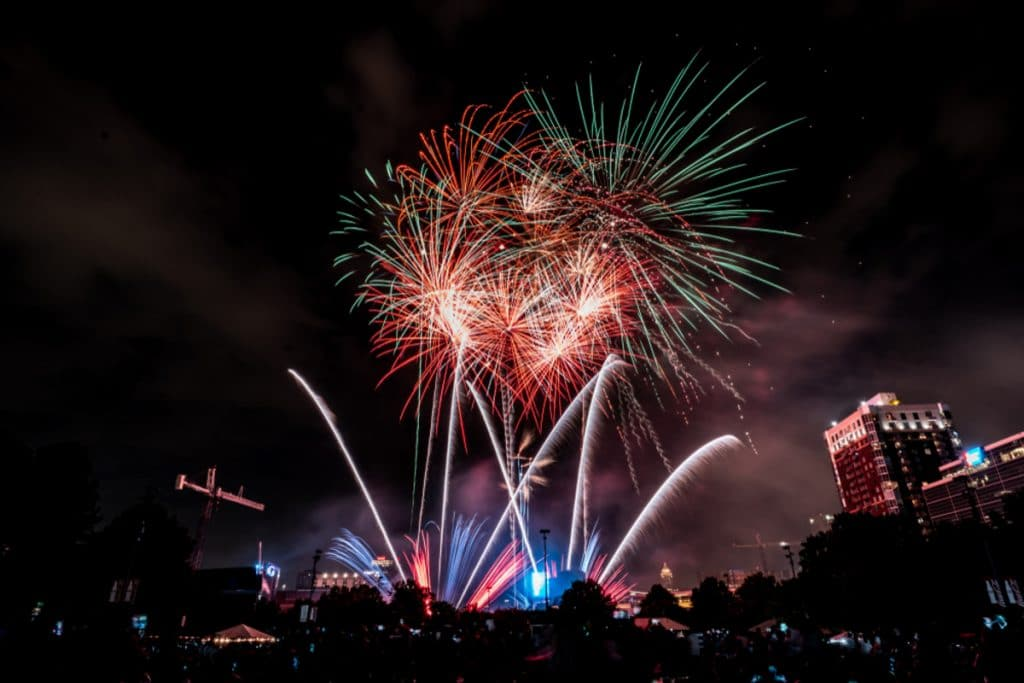 65 Marvelous Things To Do This July In Atlanta