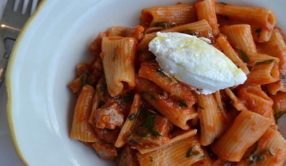 Grana Owner To Open Authentic Mozzarella Bar In Atlanta This Fall