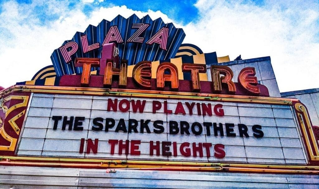 Free Tickets To The Movies Available At Plaza Theatre Atlanta This Weekend