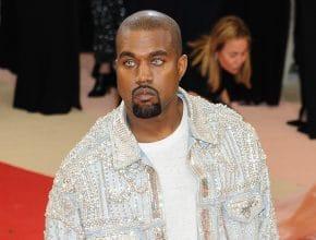 Kanye West Living In Mercedez Benz Stadium Following 'Kanye West Day' Proclamation