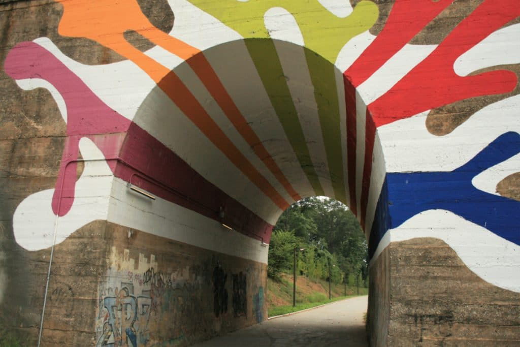 7 Brilliant Things To Do In Atlanta That Don't Cost A Thing!