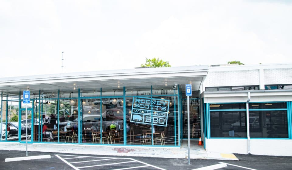 Anticipated BBQ Hotspot Opens Their New Location In Atlanta!