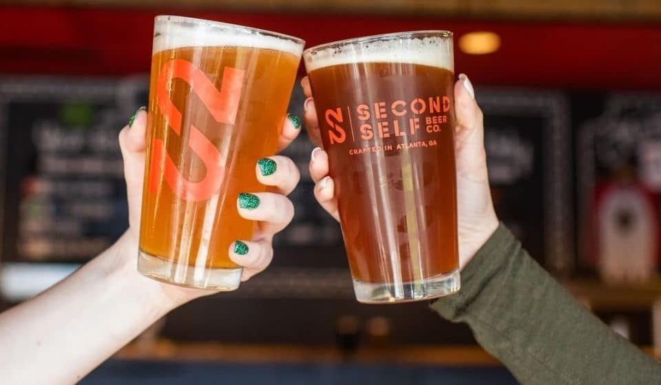 Enjoy Comedy On The Lawn At One Of Atlanta's Favorite Breweries