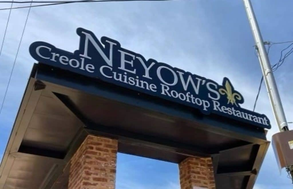 Big Freedia To Appear At Grand Opening For New Rooftop Creole Restaurant