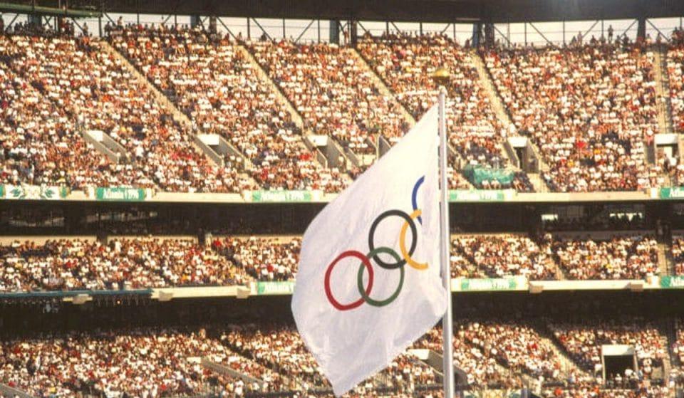 Look Back On Atlanta's Legendary 1996 Olympic Games At This Nostalgic Exhibit