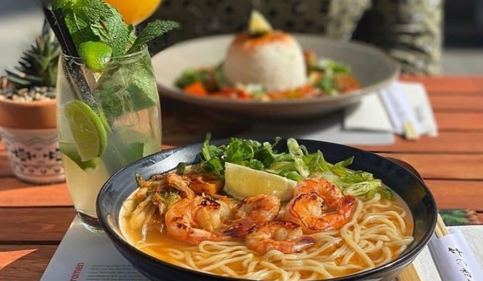 Popular Asian Restaurant Wagamama Is Making Its Way To Atlanta!