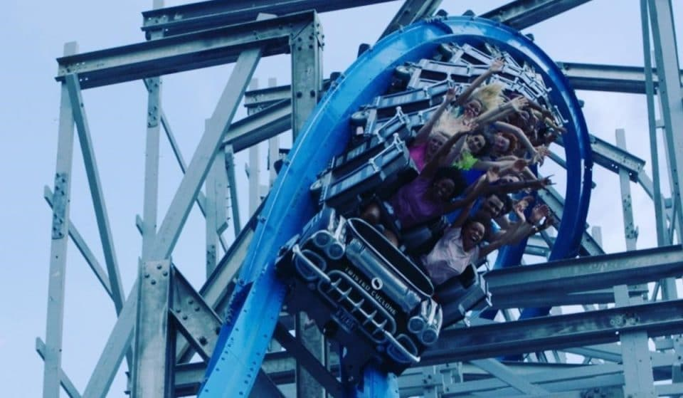 6 Thrilling Amusement Parks In Georgia For The Perfect Day Out