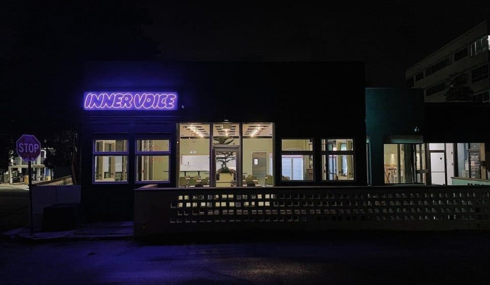 Inner Voice Brewing Teams Up With Glide Pizza For Unique Brewpub Concept