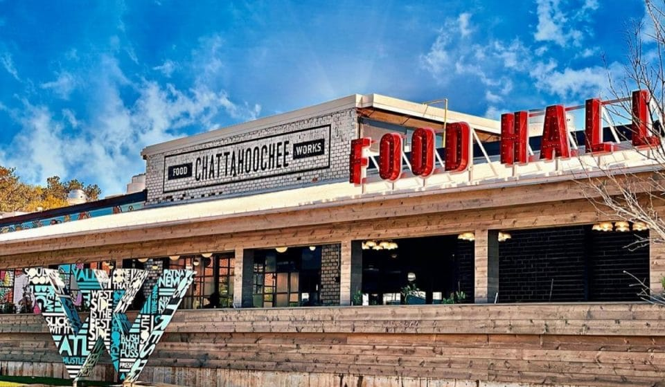 New Rooftop Bar And Restaurant To Open At The Works Food Hall